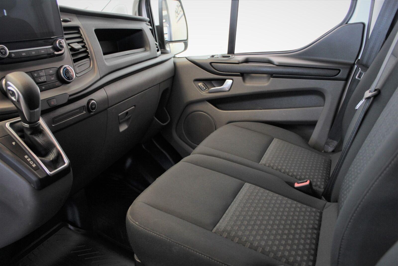 Ford Transit Custom 280L 2,0 TDCi 130 Trend aut. - billede 9