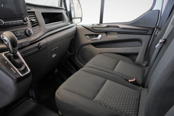 Ford Transit Custom 280L 2,0 TDCi 130 Trend aut. billede 9