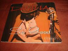 DAVINA - So good (Maxi-CD)