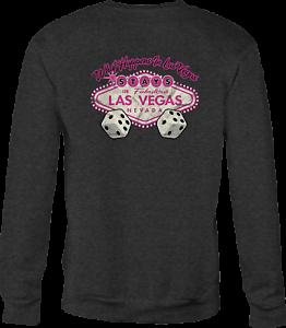 Crewneck Sweatshirt Las Vegas Party shirt for Men or Women
