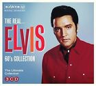 Real-the 60s Collection - Elvis Presley 2015 CD