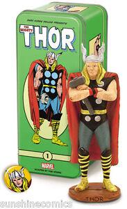 Thor Marvel Classic Character Figure Series 2 Dark Horse 848/850 NEW