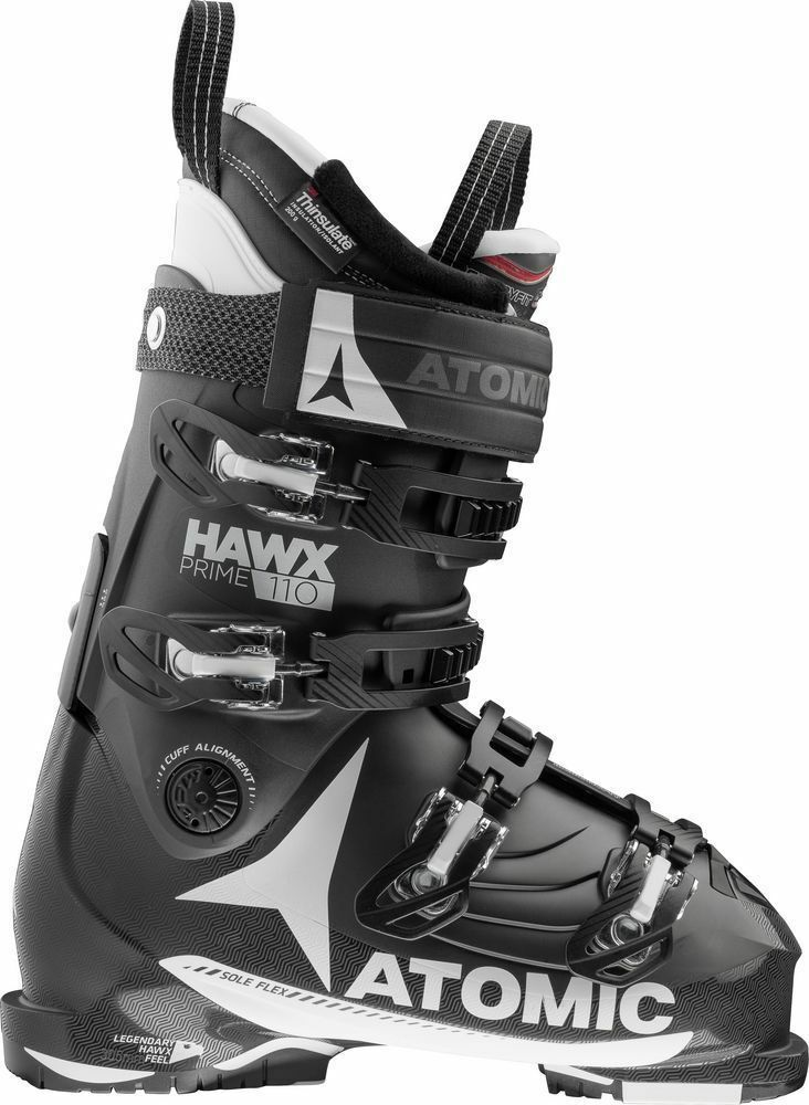 ATOMIC HAWX Prime 110 Herrenskischuh Größenwahl Modell 2017/2018 NEUWARE