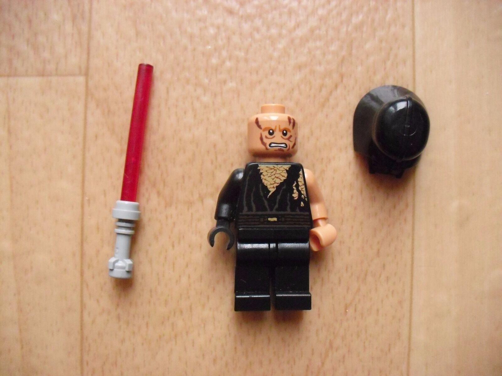 Lego Figur Skywalker  Star Wars  Minifigur Anakin Skywalker Figur aus Sammlung TOP 9b5dbc