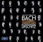 Bach: Goldberg-Variationen (CD, Feb-2015, Orfeo)