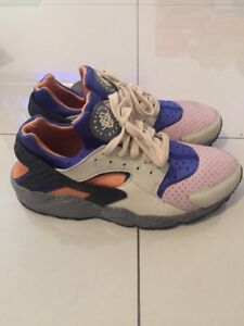 9f2c070e9e9c Image is loading Nike-Air-Huarache-OG-LE-ACG-Mowabb-UK-