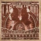 La Revolución Live, Vol. 1 by Wisin & Yandel (CD, Sep-2010, Machete Music)
