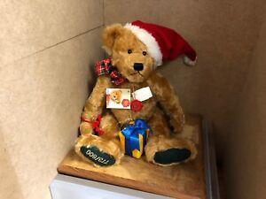 Hermann Teddy Bear 42 Cm.   En parfait état.