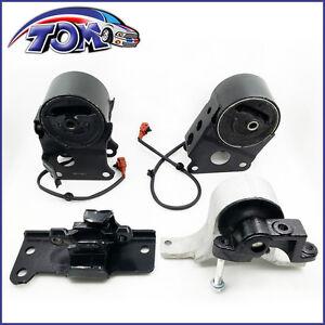 Brand new transmission motor mount set for nissan quest for New motor and transmission