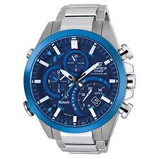 Casio Edifice eqb-500db-2aer Bluetooth 4.0/solar Watch