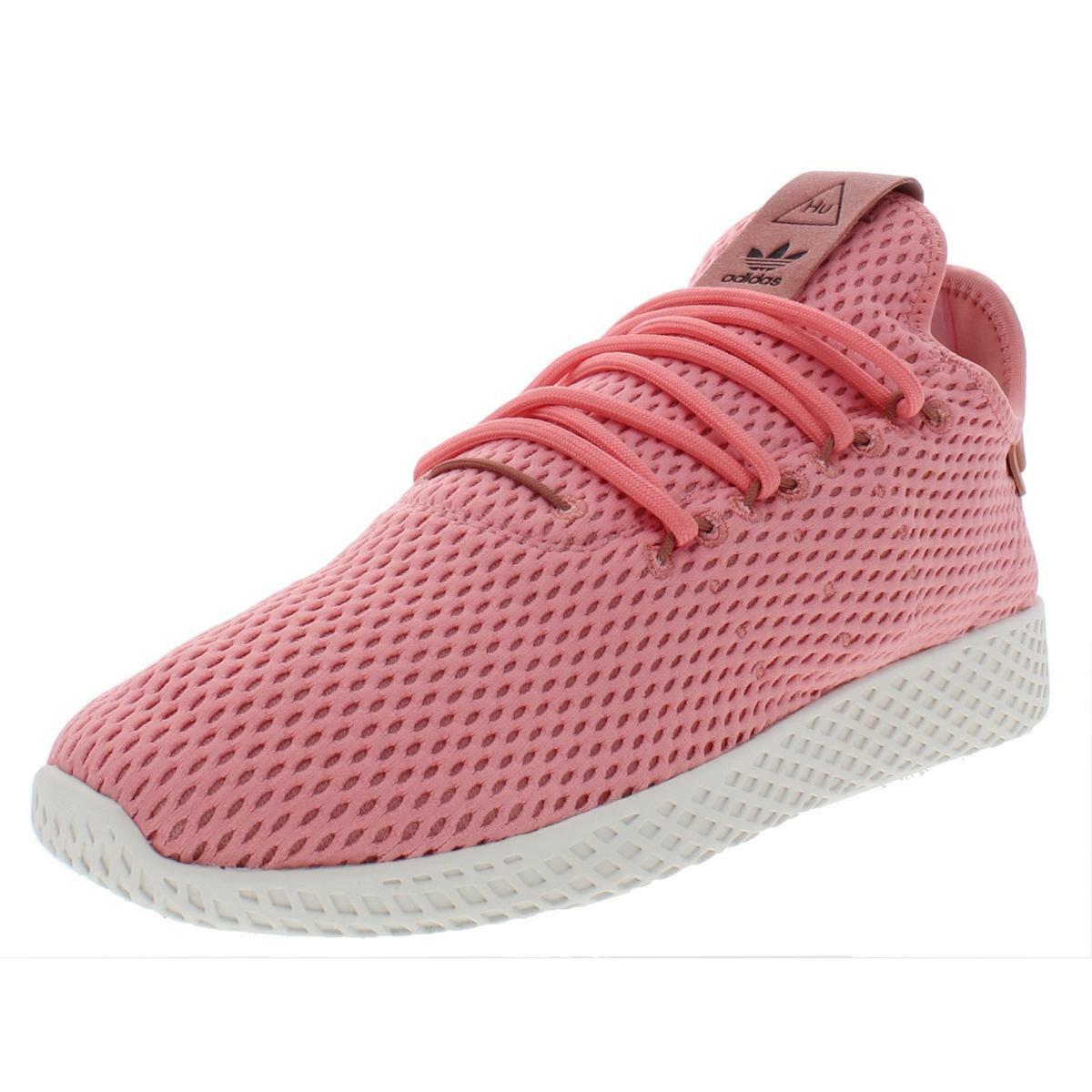 474dcae8d6e Adidas Originals Mens PW Tennis HU Running Mesh Tennis shoes Sneakers BHFO  4318