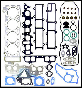 Cyl  Head & Valve Cover Gasket