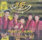 16 Kilates Musicales by Los Tigres del Norte (CD, Dec-2002, Fonovisa)