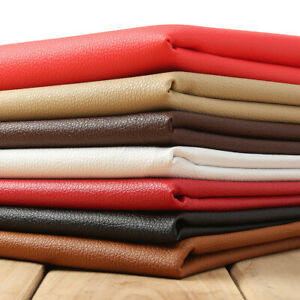Surprising Details About Pu Leather Fabric Faux Leather For Sewing Bag Clothing Sofa Car Material Diy New Download Free Architecture Designs Scobabritishbridgeorg