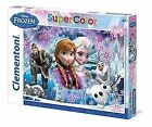 Disney Frozen Jigsaw Puzzle 104 Pieces for Children Aged 6 and up