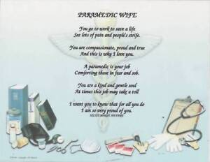 Ems Poem Mom Partners Wife I Wish You Could Personalized