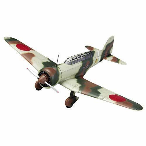 Fine Molds FB23 IJA Type97 Reconnaissance Airplane Ki-15-I Babs The Tiger 1 48.