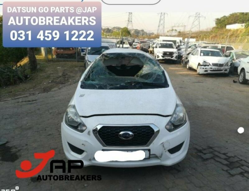 Datsun Go New and Used Parts