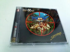 "CROSSFIRE ""SHARPSHOOTER / LIVE ATTACK"" CD 15 TRACKS COMO NUEVO 2 ALBUMS"