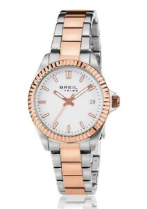 Orologio-Breil-Tribe-Lady-Classic-Elegance-Collection-IP-Rose-Gold-Ref-EW0240