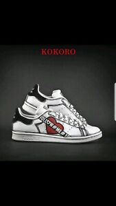 Shoes adidas Stan Smith Personalised