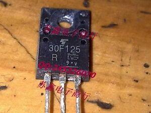 1 Piece TOSHIBA 30F126 GT30F126 TO-220F