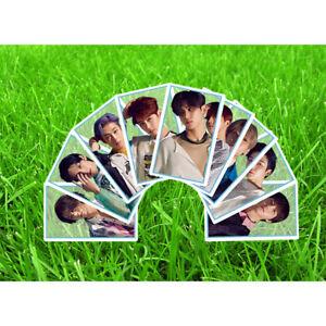 9pcs-set-Kpop-SF9-PVC-Clear-Photo-Card-CHA-NI-TAE-YANG-HD-Collective-Photocard