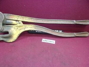 Steel ROPER WHITNEY 5 KIT Hole Punch Kit,13,16 ga