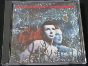 Marc-Almond-Enchanted-CD-1990-SOFT-CELL-AND-THE-MAMBAS-A-LOVER-SPURNED