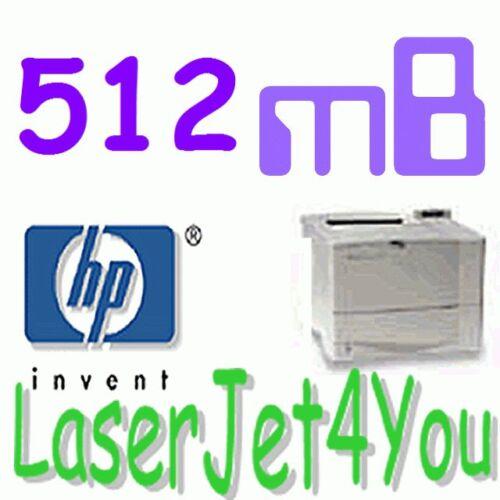 512MB Memory Brother Laser Printer MFC-8680DN MFC-8860DN MFC-8870DW MFC-8890DW