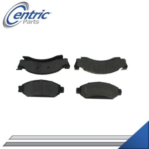 Front Brake Pads Set Left and Right For 1986-1993 FORD F-150