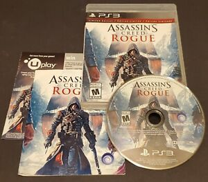 Assassin-039-s-Creed-Rogue-Limited-Edition-Sony-PlayStation-3-2014-PS3-CIB