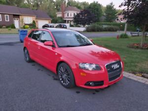 Audi A3 2008 s-line
