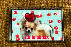 Chihuahua-Gift-Dog-Fridge-Magnet-77x51mm-Mothers-Day-Gift-Birthday-Gift