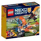 Lego Nexo Knights 70310 Knighton Battle Blaster 76pc