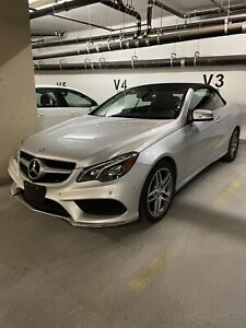 2014 Mercedes-Benz Classe E amg package