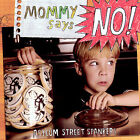 Mommy Says No! by Asylum Street Spankers (CD, Feb-2007, Yellow Dog Records)