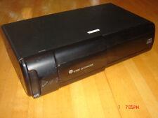 OEM Matsushita 1H0 035 111 6-Disc Changer for Volkswagen (638-57163  CX-CV1210F)