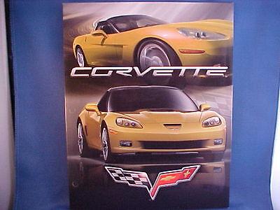 2012 Dodge CHALLENGER 392 Hemi SRT8 two-pocket automotive document holder--new!