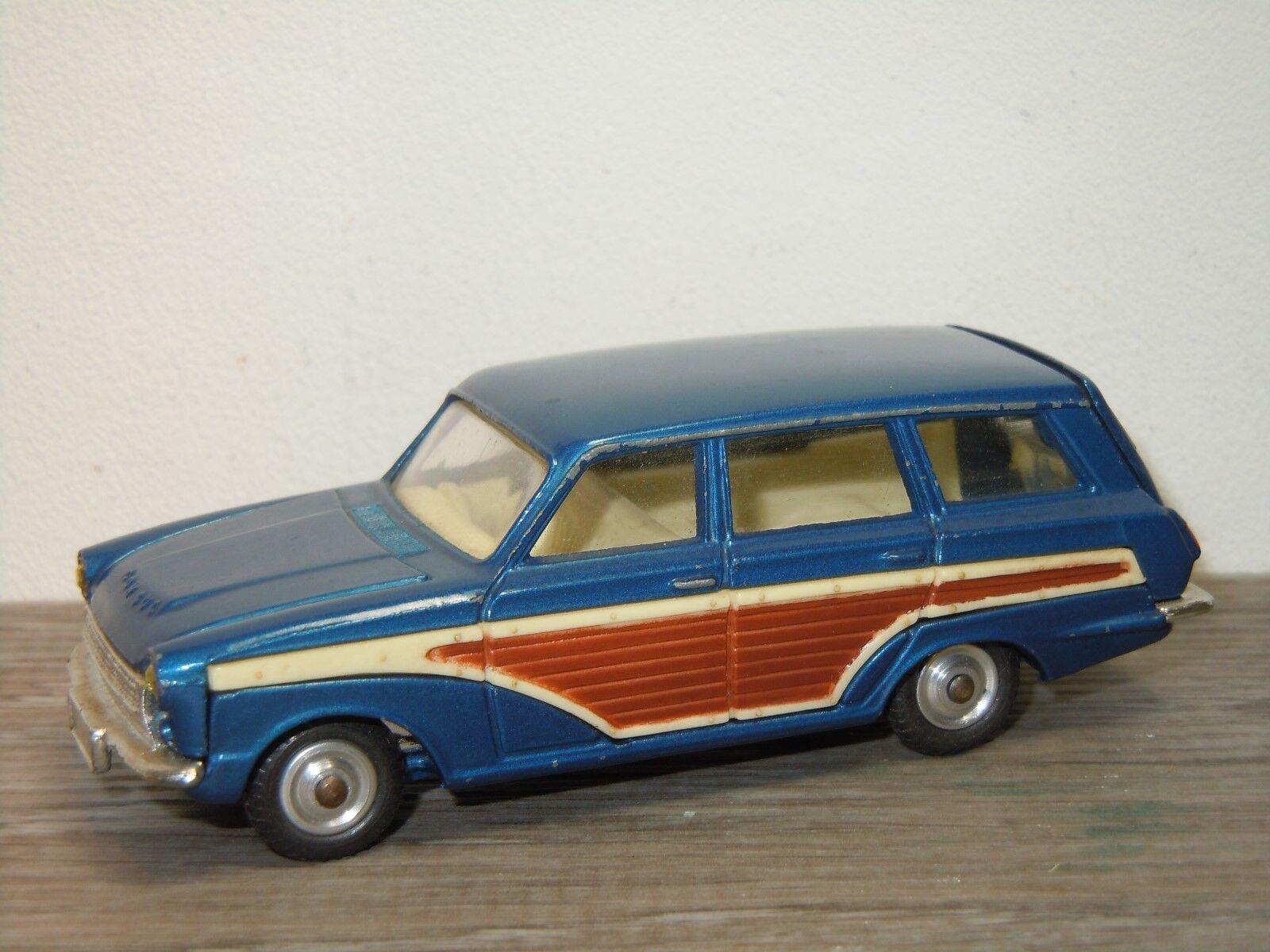 Ford Consul Cortina Super Estate Car - Corgi Toys England 34406