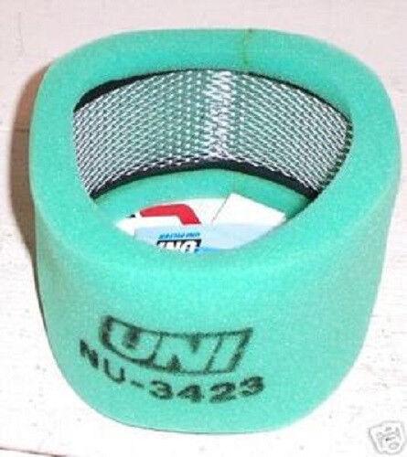 86-89 FLT//FXB//FXR//FXST//86 FX NU-3423New Harley Airfilter UNI Foam