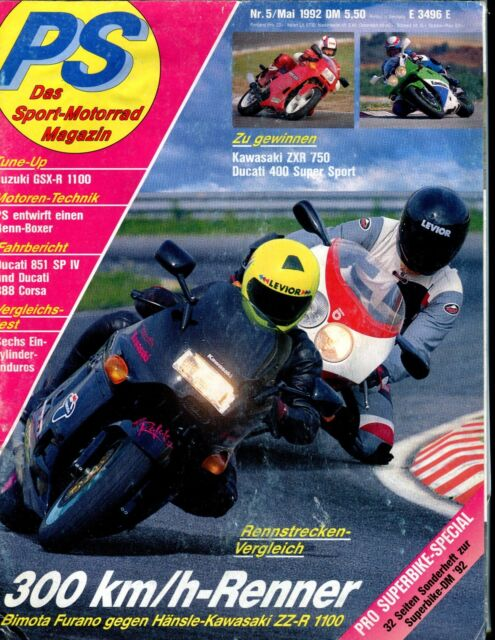 ps motorrad magazin gewinnspiel