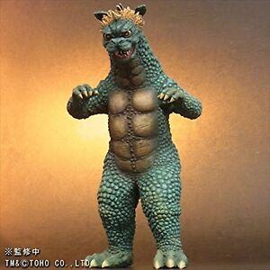 Gabara-PVC-Figure-Ric-Toy-Limited-Edition-Japan-X-Plus-Toho-Large-Monster-Series