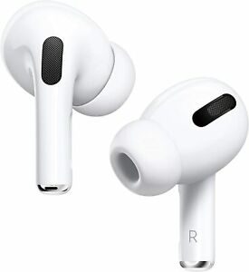 OEM Apple Airpods Pro Right or Left or Charging Case or Silicone Ear Replacment