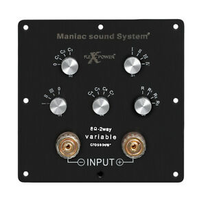 39830-Built-in-Crossover-2Way-8Ohm-150W-Variable-Frequency-Speaker-Input-Termina