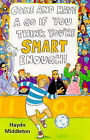 If You Think You're Smart Enough by Haydn Middleton (Paperback, 1999)