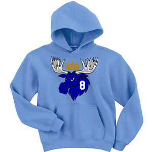 "Mike Moustakas Kansas City Royals /""MOOSE/"" jersey T-shirt  S-5XL"