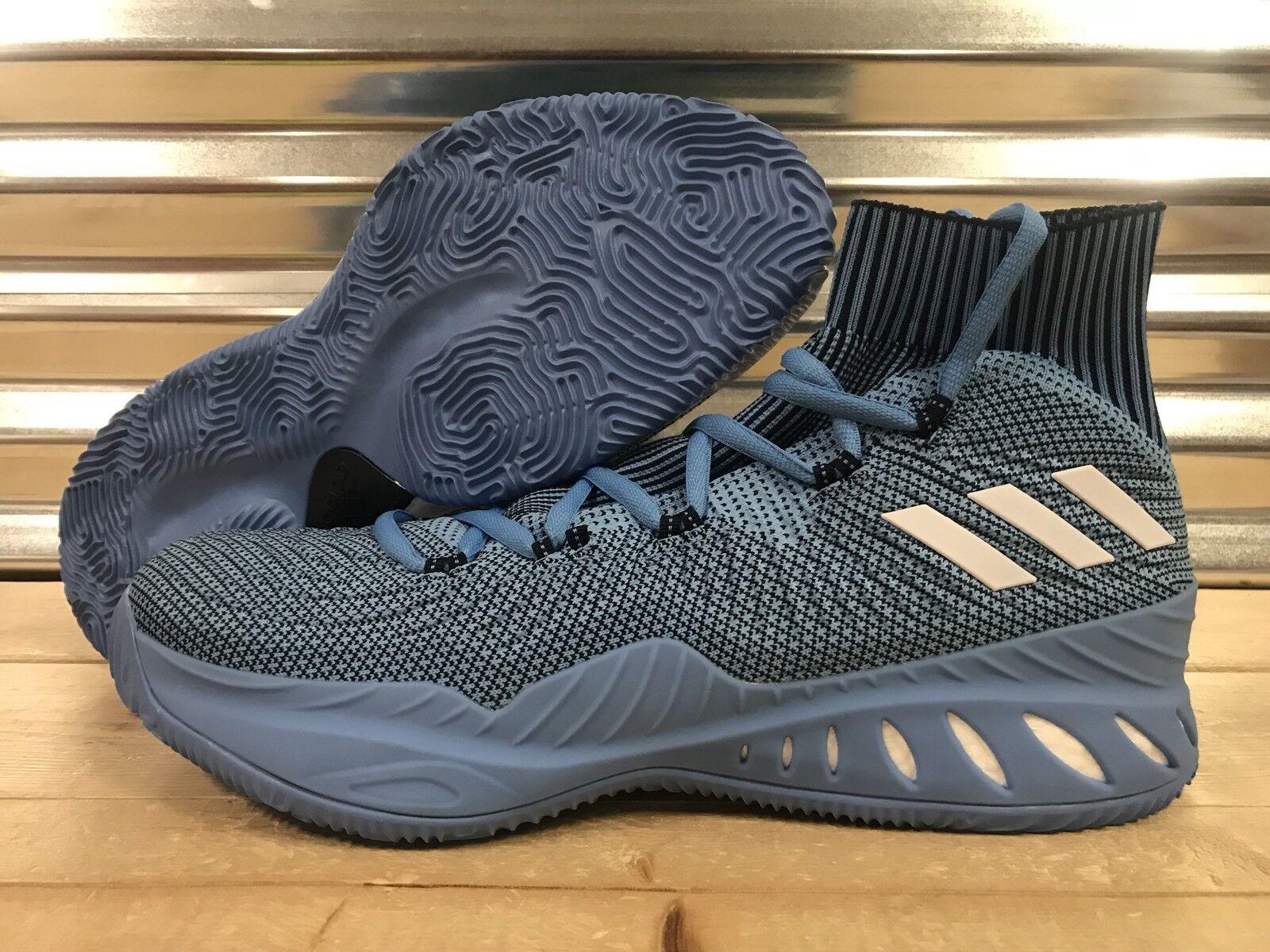 Adidas Crazy Explosive PrimeKnit Kenneth Faried PE Nuggets Nets SZ 16 ( AC8725 )