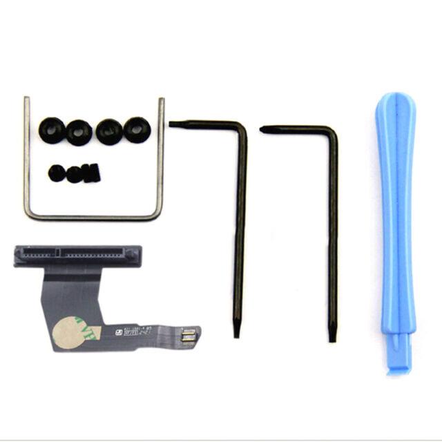 SSD SATA HDD Hard Drive Flex Cable Kit For Apple Mac Mini A1347 821-1501-A
