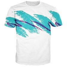 item 4 Splatter Painted 3D Print Women Men T-Shirt Casual Short Sleeve  Summer Tee Tops -Splatter Painted 3D Print Women Men T-Shirt Casual Short  Sleeve ... 9538c65c1e